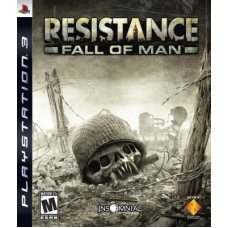 Resistance: Fall of Man (PS3) ENG