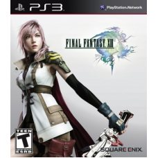 Final Fantasy XIII (PS3) ENG
