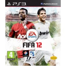 FIFA 12 (PS3) RUS