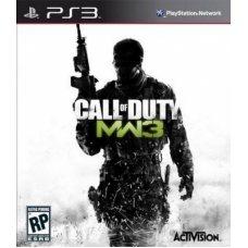 Call of Duty: Modern Warfare 3 (PS3) ENG