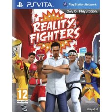 Бои в реальности / Reality Fighters (PS Vita) RUS
