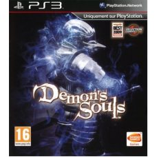 Demon's Souls (PS3) ENG
