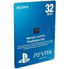 Карта памяти 32 Gb (PS Vita)