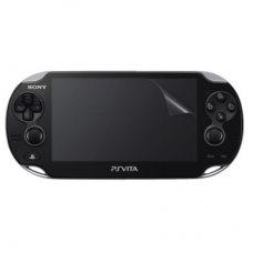 Защитная пленка на экран. Оргинал (PS Vita)