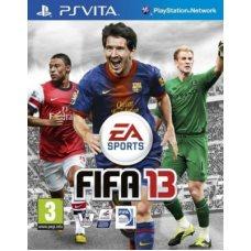 FIFA 13 (PS Vita) ENG