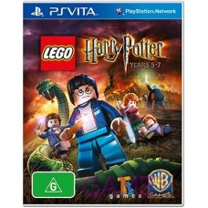 LEGO Harry Potter: years 5-7 (PS Vita) ENG