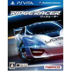 Ridge Racer (PS Vita) ENG