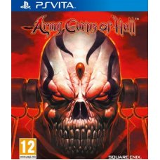 Army Corps Of Hell (PS Vita) ENG