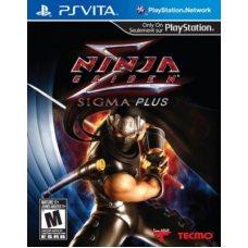Ninja Gaiden Sigma Plus (PS Vita) ENG