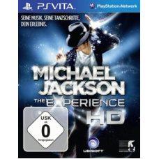 Michael Jackson The Experience (PS Vita) ENG