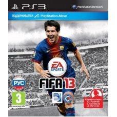 FIFA 13 (PS3) RUS
