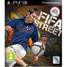 FIFA Street (PS3) ENG