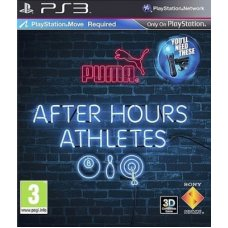 After Hours Athletes Move! (PS3 Move) RUS