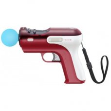 PlayStation Move Gun Attachment (PS3)