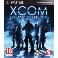 XCOM: Enemy Unknown (PS3) ENG