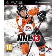 NHL 13 (PS3) RUS