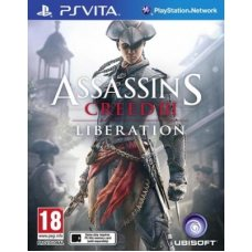 Assassins Creed: Liberation (PS Vita) RUS