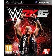 WWE 2K16 (PS3) ENG