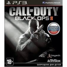 Call of Duty Black Ops 2 (PS3) RUS