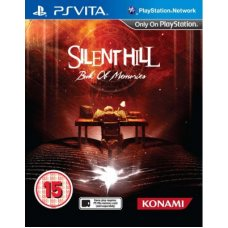 Silent Hill: Book of Memories (PS Vita) ENG