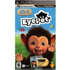 Камера + игра EyePet (PSP)