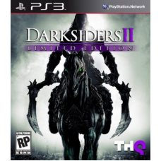 Darksiders II (PS3) RUS