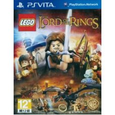 LEGO Lord Of The Rings (PS Vita) RUS SUB