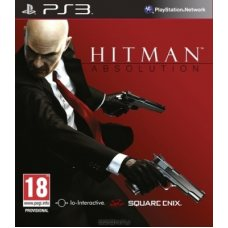 Hitman Abssolution (PS3) RUS