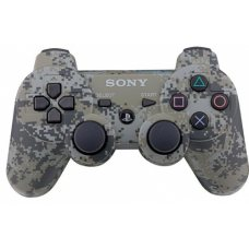 Джойстик Dualshock 3 Wireless Controller URBAN CAMOUFLAGE (PS3)