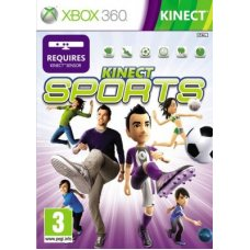 Kinect Sports (Xbox 360) RUS