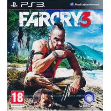 Far Cry 3 (PS3) RUS