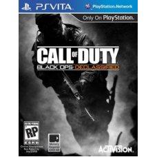 Call of Duty: Black Ops Declassified (PS Vita) RUS