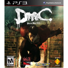 DmC: Devil May Cry (PS3) RUS Sub.