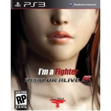 Dead or Alive 5 (PS3) ENG