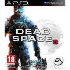 Dead Space 3 (PS3) RUS