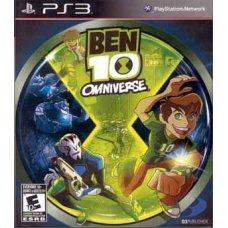 Ben 10: Omniverse (PS3) RUS