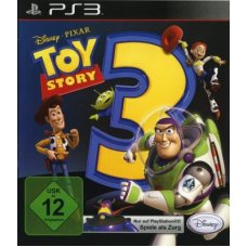 Toy Story 3 (PS3) RUS