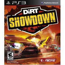 DiRT Showdown (PS3) ENG