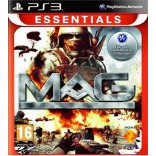 MAG (PS3) RUS