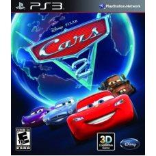 Cars 2 (PS3) RUS