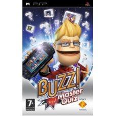 Buzz!: Сокровище нации (PSP)