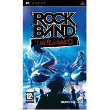 Rock Band: Unplugged (PSP)