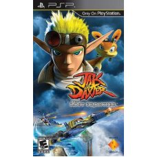 Jak & Daxter:The Lost Frontier (PSP)