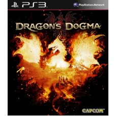 Dragon's Dogma (PS3) ENG