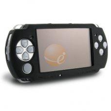 Cиликоновый чехол (PSP 3000)