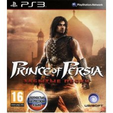 Prince of Persia:Forgotten Sands (PS3) RUS