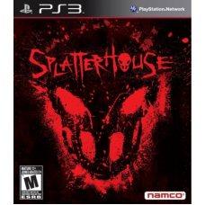 Splatterhouse (PS3) ENG