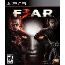 F.3.A.R 3 (PS3) ENG