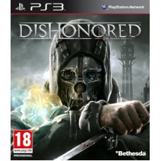 Dishonored (PS3) ENG