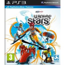 Winter Stars (PS3 Move) ENG